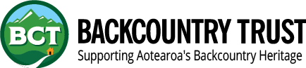 BACKCOUNTRY TRUST - Supporting Aotearoa's Backcountry Heritage